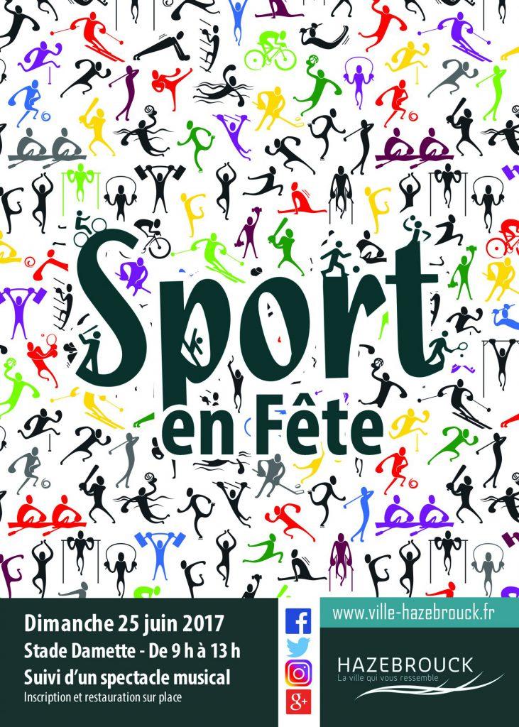 Sport en Fête