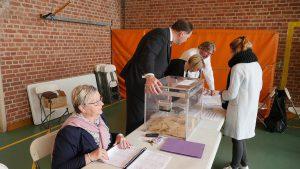 Élections législatives : recherche des assesseurs