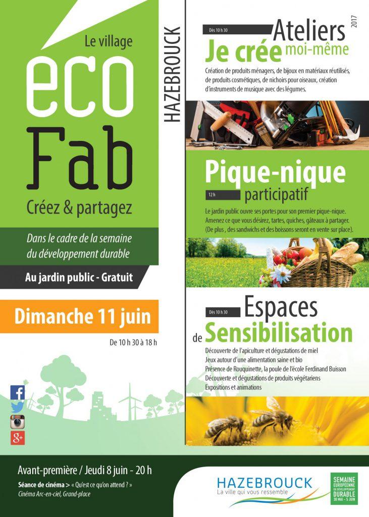 Le village Eco Fab