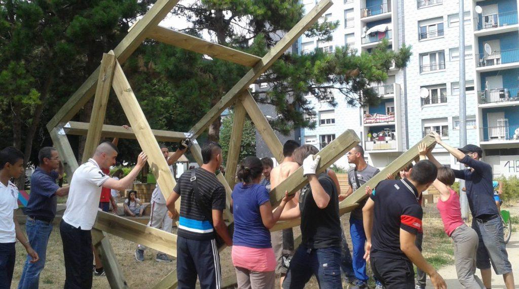 Une idée pour la ville ? Lancez votre chantier participatif !