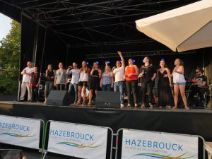 Hazebrouck en live : inscrivez-vous avant le 25 juin  !