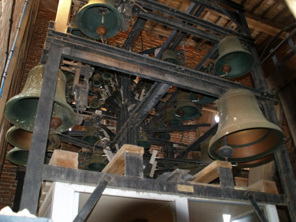 Concert de carillon