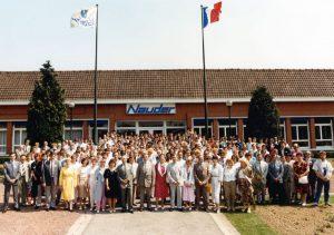 Lancement de l'opération « Mémoire (s) d'Hazebrouckois »