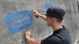 Street-Art : Participez à la fresque de l'école Ferdinand Buisson !