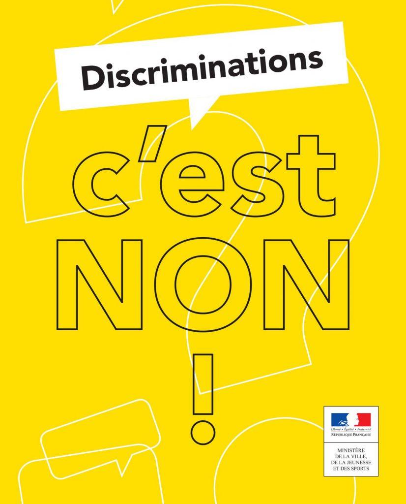 Que faire en cas de discrimination ?