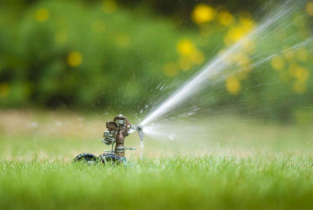 Alerte Sécheresse : le préfet renforce les économies d'eau