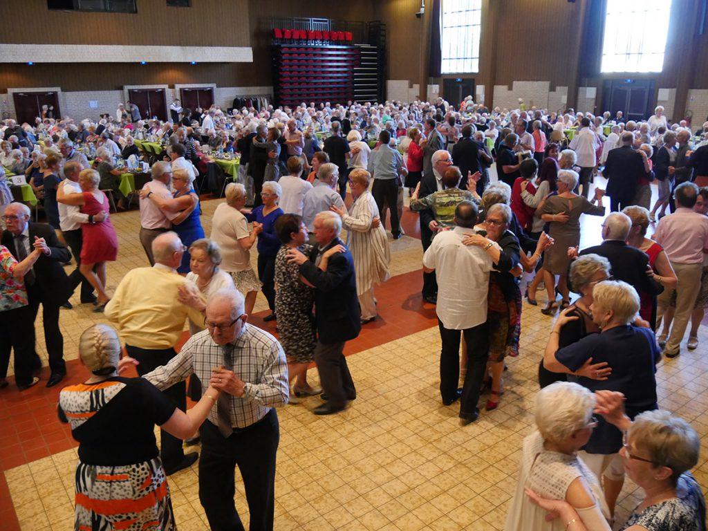 Banquet des aînés : inscriptions ouvertes à partir du 9 septembre
