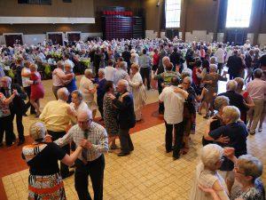 Banquet des aînés : inscriptions seront ouvertes le 11 septembre