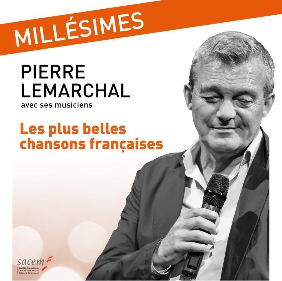 Un concert au profit de l'association Grégory Lemarchal
