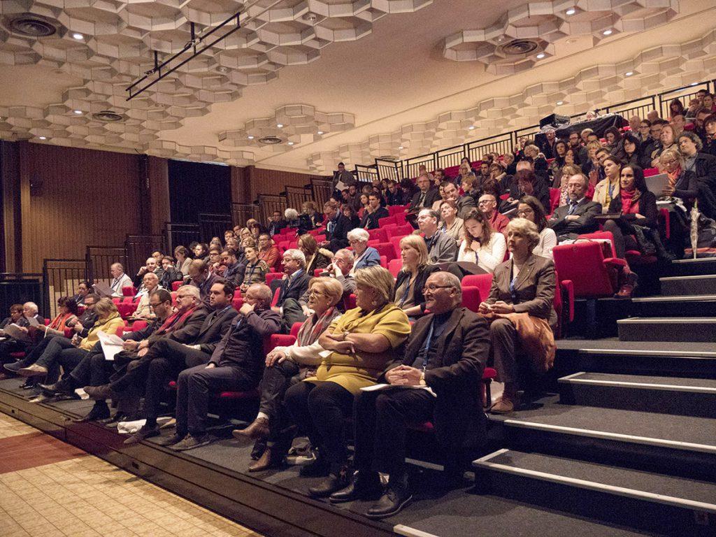 Assises de la Démocratie participative 2017