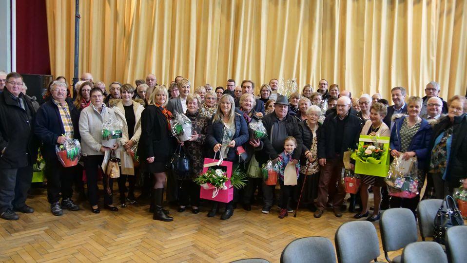 Les participants du Label des maisons fleuries 2019 récompensés