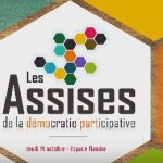 Assises de la Démocratie participative le 19 octobre