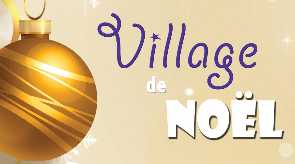 Le Village de Noël d'Hazebrouck, découvrez le programme !