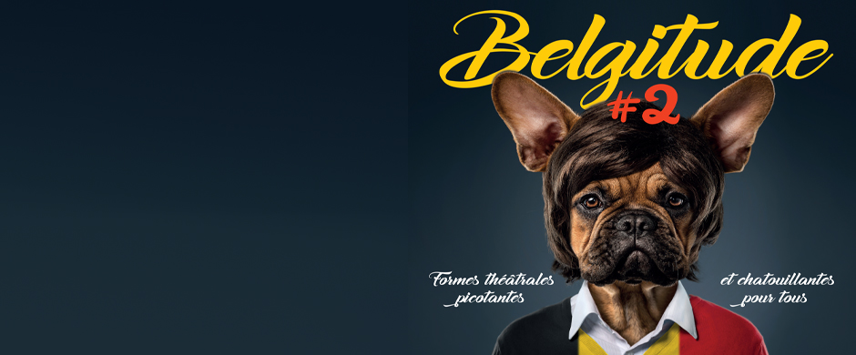 Belgitude #2