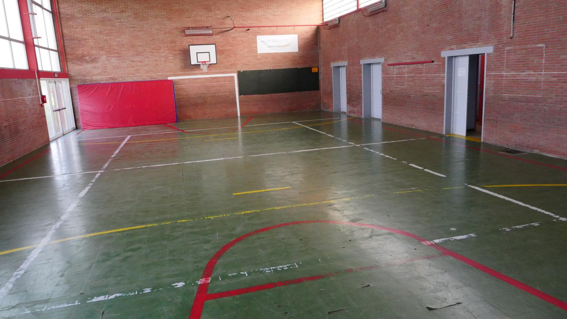 Sol Pour Salle De Sport bientôt un coup de jeune pour la salle de sport jean macé