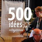 Participez en ligne aux projets de la ville !