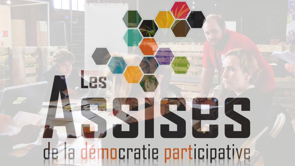 Les Assises de la démocratie participative
