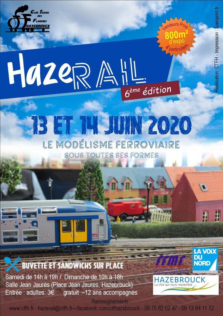 HazeRail