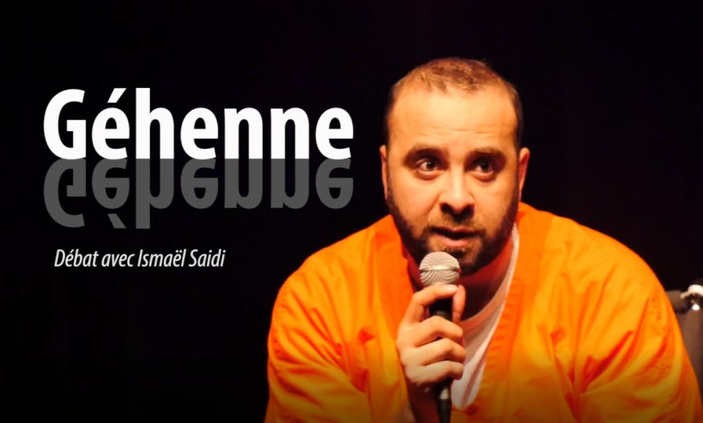 «Géhenne», la radicalisation abordée avec humour