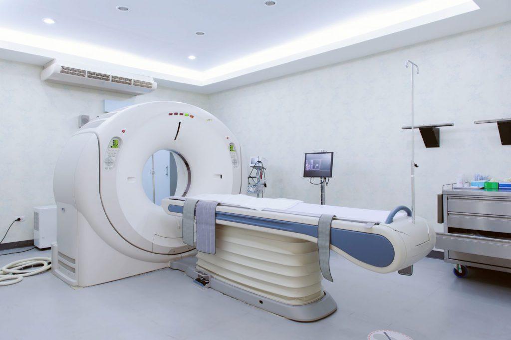 Mobilisez-vous pour l'implantation d'une IRM à l'Hôpital !