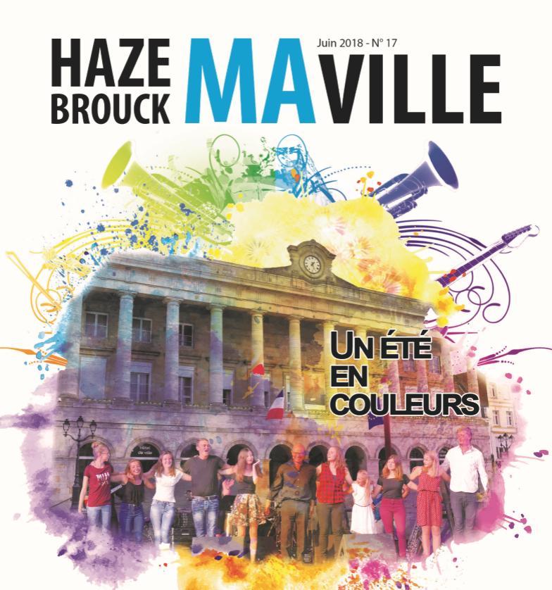 Hazebrouck Ma Ville n°17