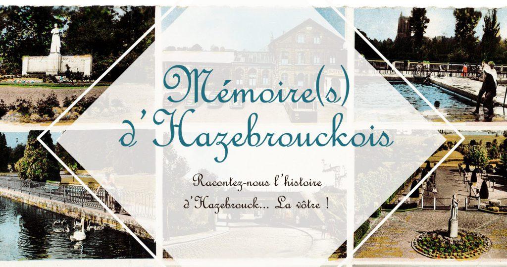Mémoire(s) d' Hazebrouckois