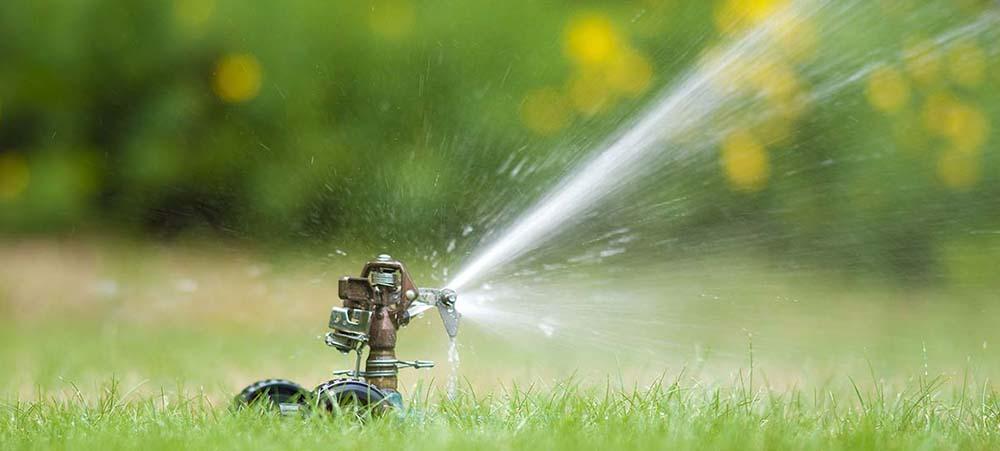 Restrictions des usages de l'eau dans le département du Nord