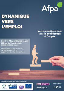 Réunion d'information sur le dispositif SIEG Dynamique pour l'emploi