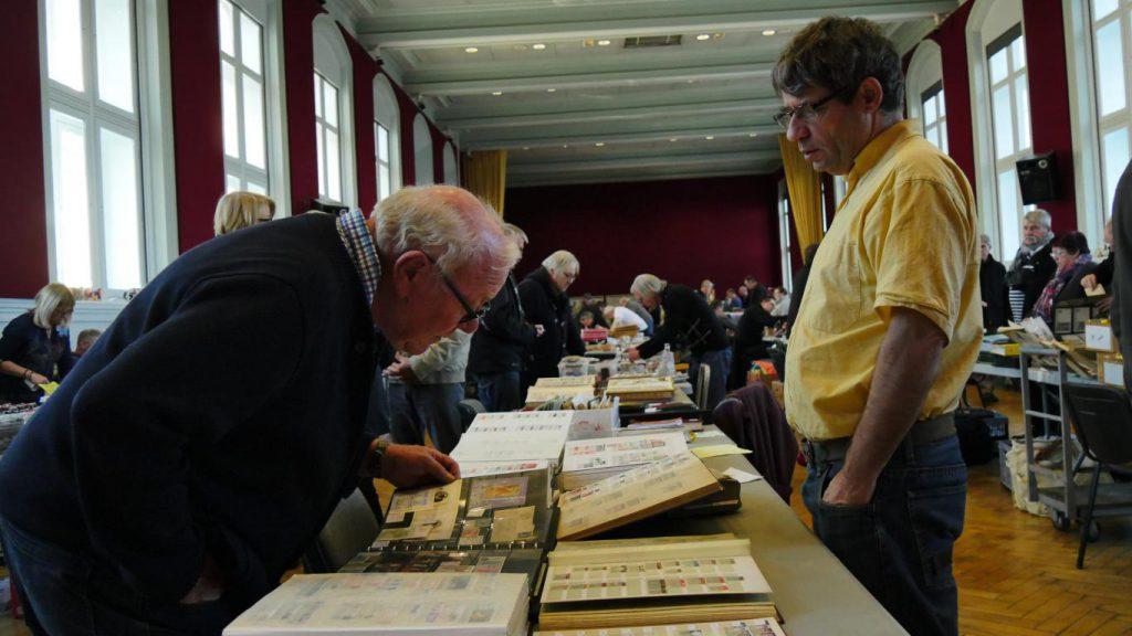 Bourse Multi-collections et exposition Philatélique