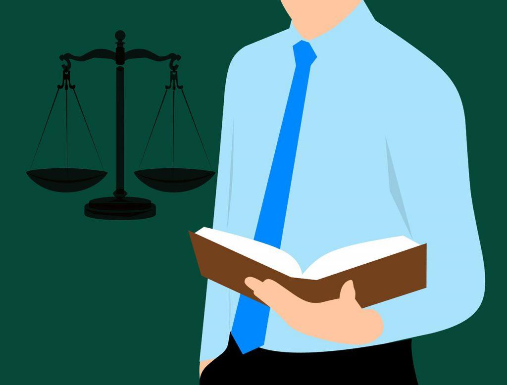 Fermeture du Point d'accès au droit du 18/02 au 21/02