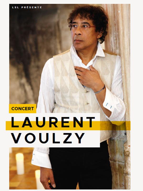 Laurent Voulzy, deux concerts à l'église Saint-Eloi