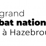 Le grand débat national à Hazebrouck