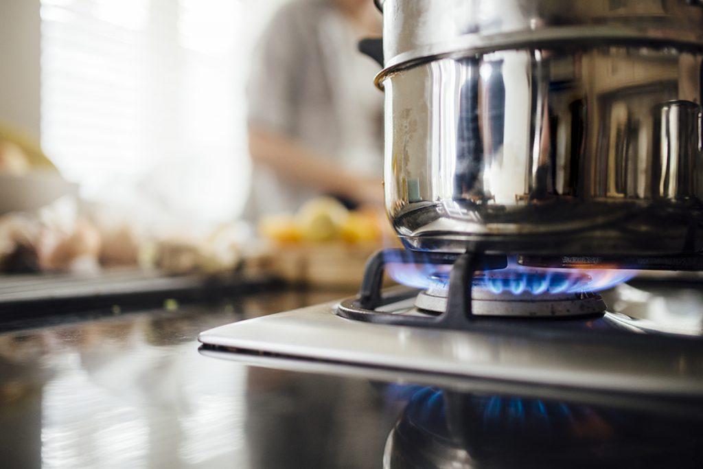 Particuliers, comment vous raccorder au gaz naturel?