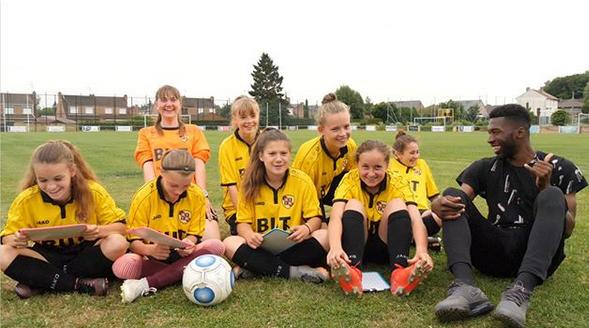 Rencontre avec ASC Hazebrouck Football ⚽️