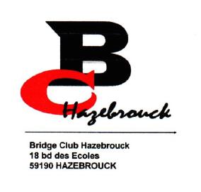 BRIDGE-CLUB d'HAZEBROUCK