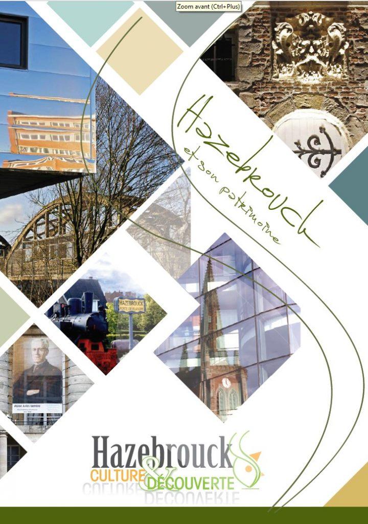 Brochure Hazebrouck et son patrimoine