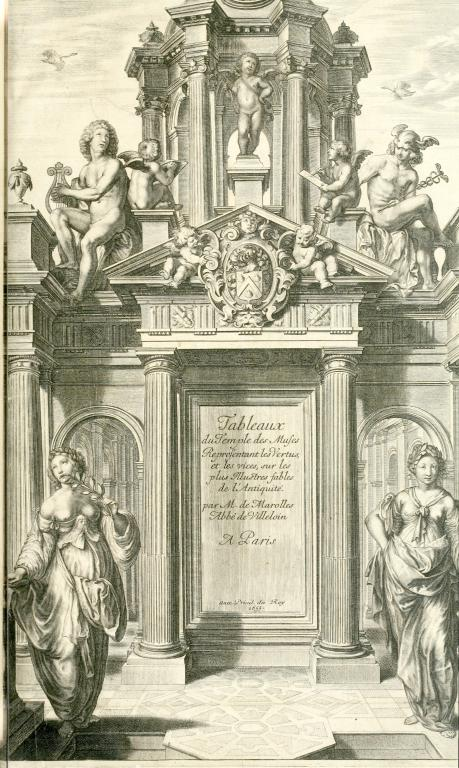 Exposition : Voyage en mythologie au musée des Augustins