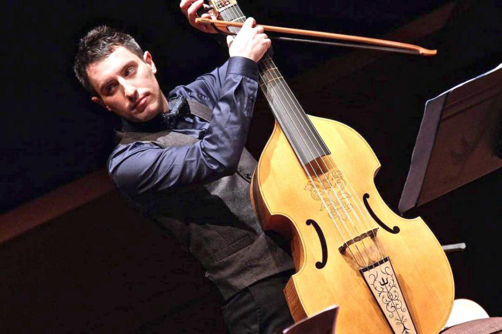 Concert «Le Délire des lyres»