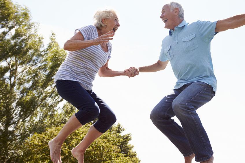 «Bien vivre sa retraite»