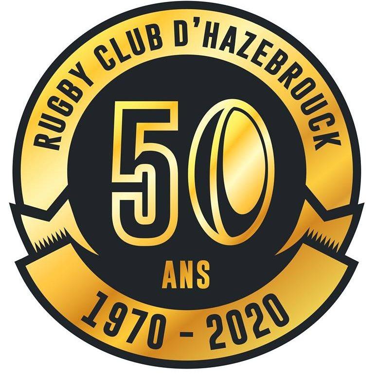 50 ans du club de Rugby d'Hazebrouck
