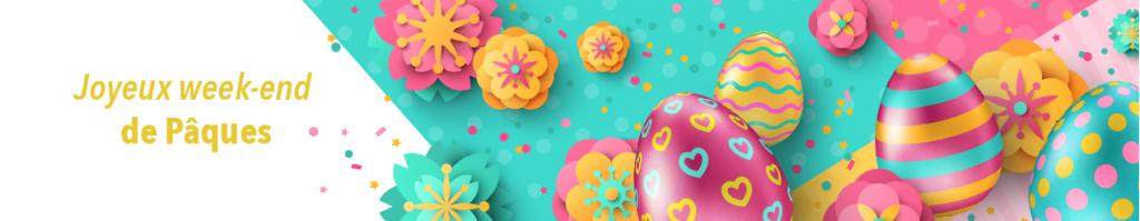 Jeux autour de «Pâques»