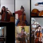 Concert de l'école de musique – Fête de la musique 2020
