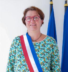 Audrey SCHERRIER