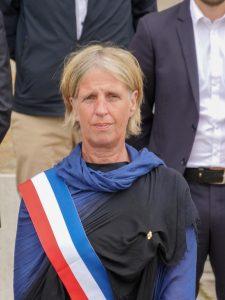 Céline SAUZEAU