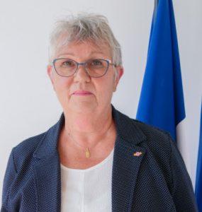 Christine NUNS