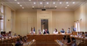 Le conseil municipal des jeunes débute son mandat