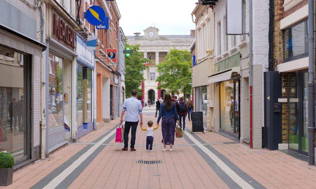 Hazbon : la Ville double votre pouvoir d'achat