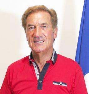 Bernard DEBAECKER