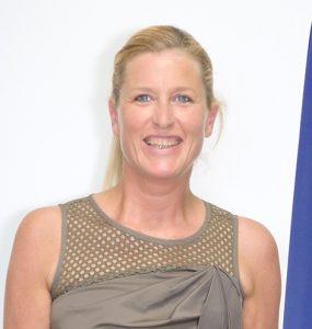 Caroline BELVAL