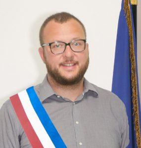 Gaël DUHAMEL